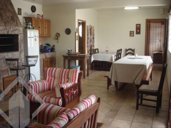 Casa 5 quartos à venda no bairro Alto Petrópolis, em Porto Alegre