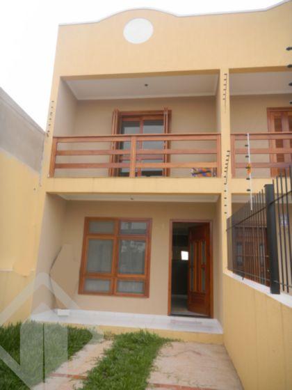 Sobrado 2 quartos à venda no bairro Ibiza, em Gravataí