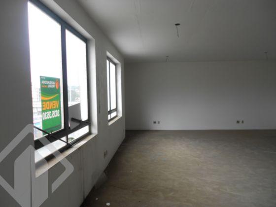 Sala/conjunto comercial à venda no bairro Centro, em Novo Hamburgo