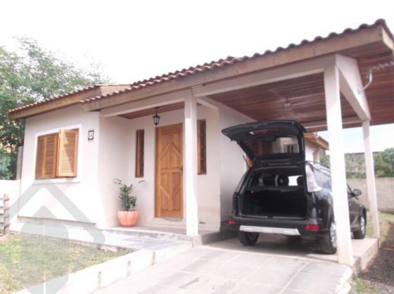 Casa 2 quartos à venda no bairro Três Figueiras, em Viamão