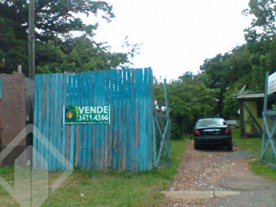 Terreno à venda em São Francisco, Alvorada - RS