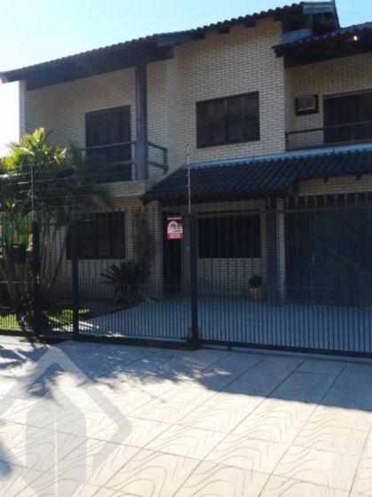 Sobrado 4 quartos à venda no bairro Sítio do Sobrado, em Gravataí