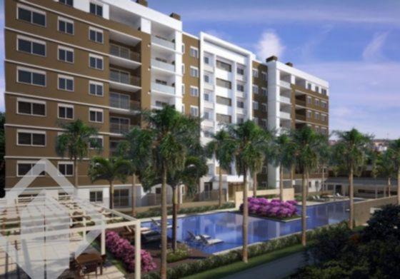 Apartamentos de 3 dormitórios à venda em Jardim Itu Sabará, Porto Alegre - RS