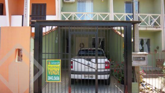 Sobrado 2 quartos à venda no bairro Neópolis, em Gravataí
