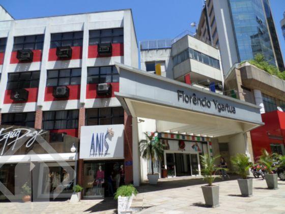 Loja à venda no bairro Moinhos de Vento, em Porto Alegre