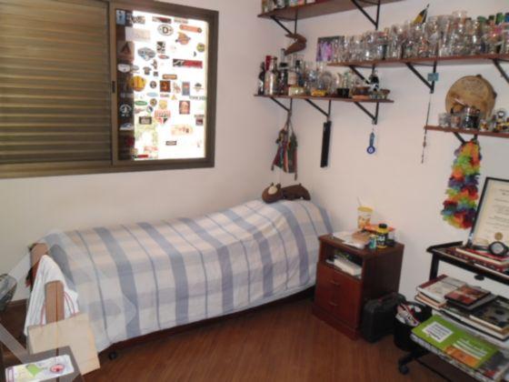 Apartamentos de 4 dormitórios à venda em Moema Pássaros, São Paulo - SP