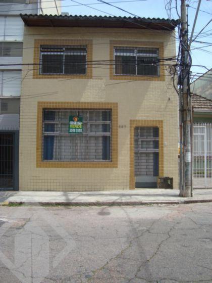 Casa comercial 3 quartos à venda no bairro Cidade Baixa, em Porto Alegre