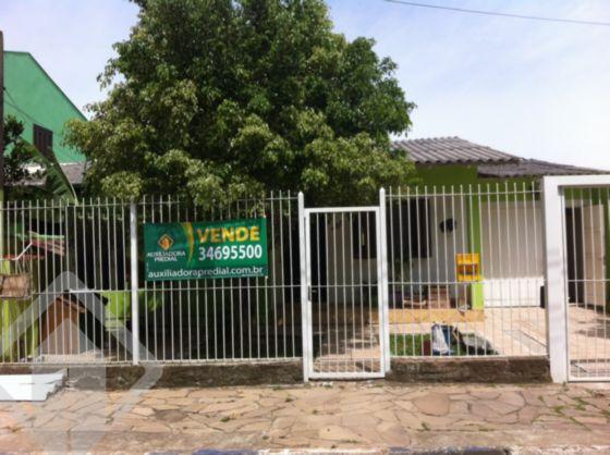 Casa 2 quartos à venda no bairro Parque da Matriz, em Cachoeirinha