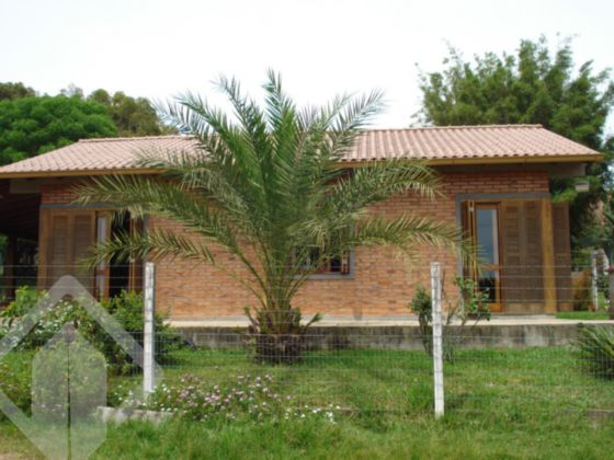 Chácara/sítio 4 quartos à venda no bairro Petim, em Guaíba