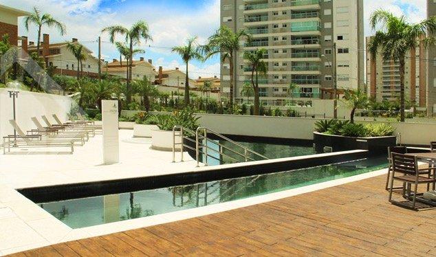 Loft 1 quarto à venda no bairro Central Parque, em Porto Alegre