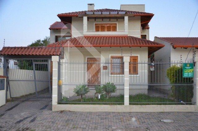 Casa 3 quartos à venda no bairro Chacara das Paineiras, em Guaíba