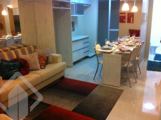 Apartamento 2 quartos à venda no bairro Santa Cruz, em Gravataí