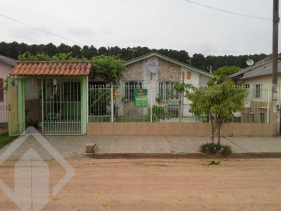 Casa 3 quartos à venda no bairro Cohab, em Guaíba
