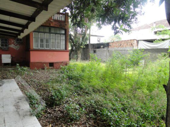 Lote/terreno à venda no bairro Azenha, em Porto Alegre