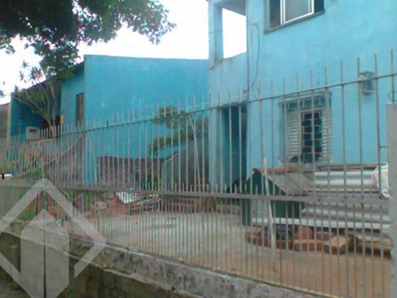Lote/terreno à venda no bairro Santo Antônio, em Porto Alegre