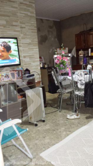 Casa de 1 dormitório à venda em Centro Novo, Eldorado Do Sul - RS