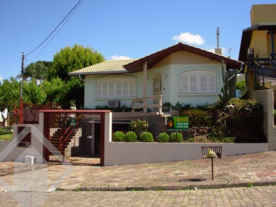 Casa 3 quartos à venda no bairro Desvio Rizzo, em Caxias do Sul