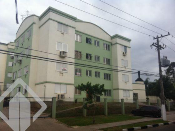 Apartamento 2 quartos à venda no bairro Passo das Pedras, em Gravataí
