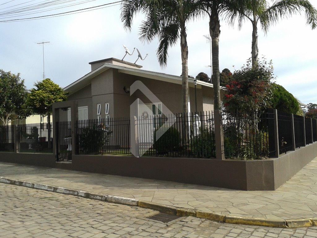 Casa 3 quartos à venda no bairro Aparecida, em Carlos Barbosa