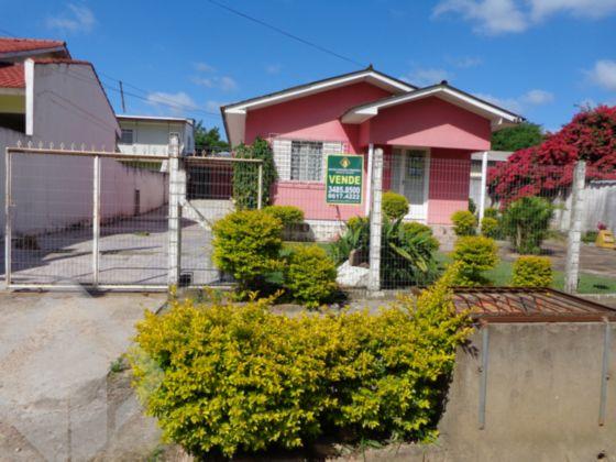Casa 5 quartos à venda no bairro Viamópolis, em Viamão