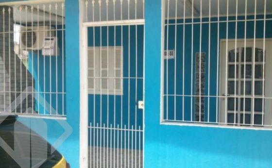 Casa 1 quarto à venda no bairro Navegantes, em Porto Alegre