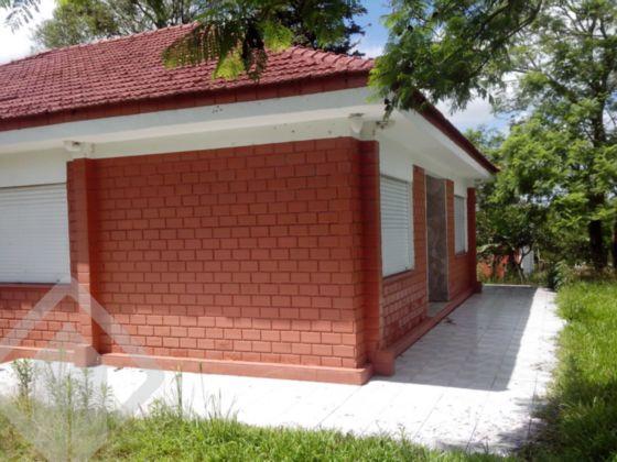 Casa 3 quartos à venda no bairro Morungava, em Gravataí