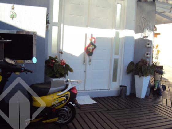 Casa 2 quartos à venda no bairro Centro, em São Leopoldo