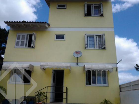 Casa 4 quartos à venda no bairro Lomba do Pinheiro, em Porto Alegre