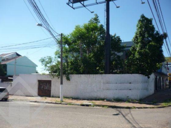Lote/terreno à venda no bairro Niterói, em Canoas