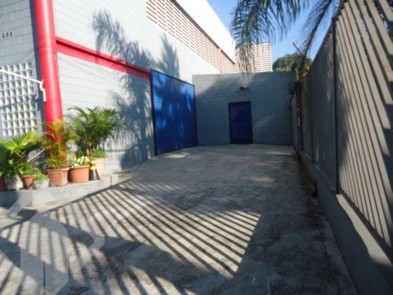 Depósito/armazém/pavilhão 1 quarto à venda no bairro Vila Leopoldina, em São Paulo