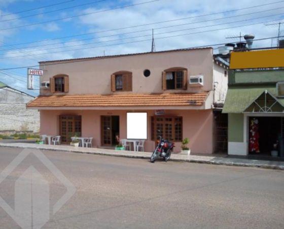 Prédio à venda no bairro Centro, em Butiá