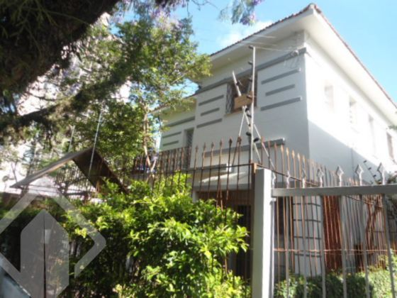 Sobrado 4 quartos à venda no bairro Menino Deus, em Porto Alegre