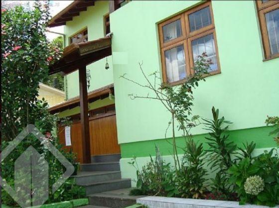 Sobrado 3 quartos à venda no bairro Scharlau, em São Leopoldo
