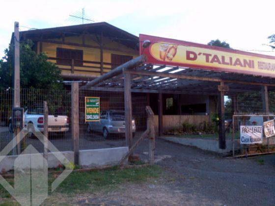 Casa comercial 3 quartos à venda no bairro Neópolis, em Gravataí