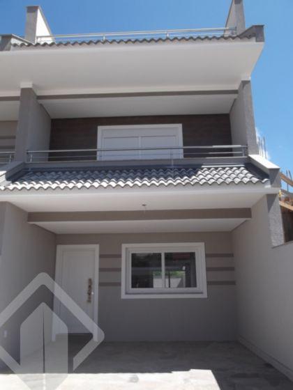 Casa 3 quartos à venda no bairro Mont Serrat, em Canoas