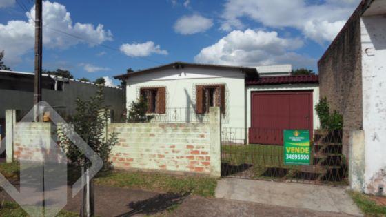 Apartamento 2 quartos à venda no bairro Morada Do Vale I, em Gravataí