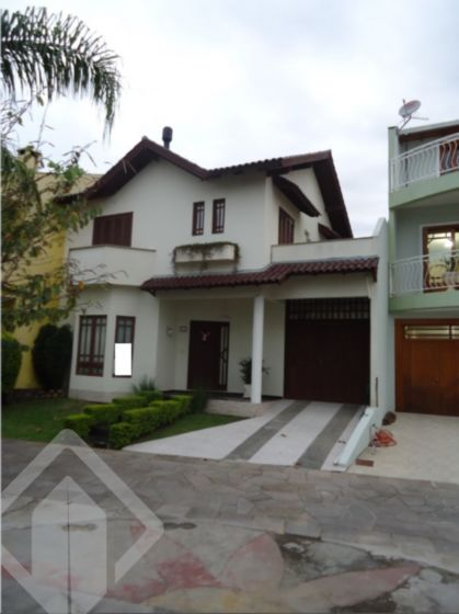 Casa em condomínio 3 quartos à venda no bairro Ecoville, em Porto Alegre