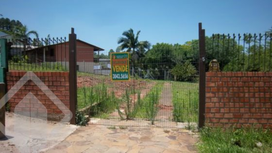 Lote/terreno à venda no bairro Neópolis, em Gravataí