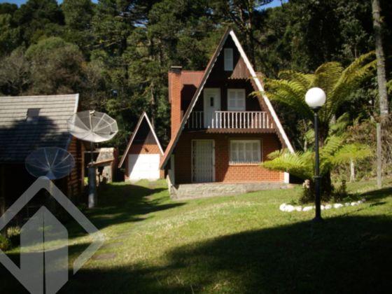 Casa 2 quartos à venda no bairro São Bernardo, em São Francisco de Paula