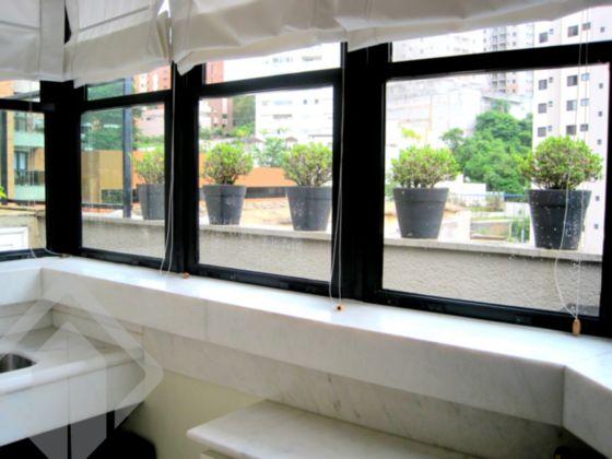 Coberturas de 3 dormitórios à venda em Morumbi, São Paulo - SP