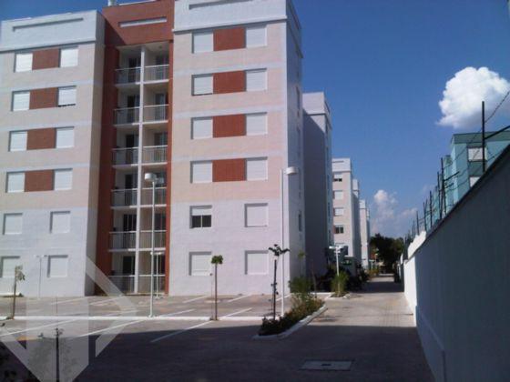 Apartamento 3 quartos à venda no bairro Cristal, em Porto Alegre