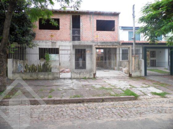 Casa 3 quartos à venda no bairro Jardim Botânico, em Porto Alegre