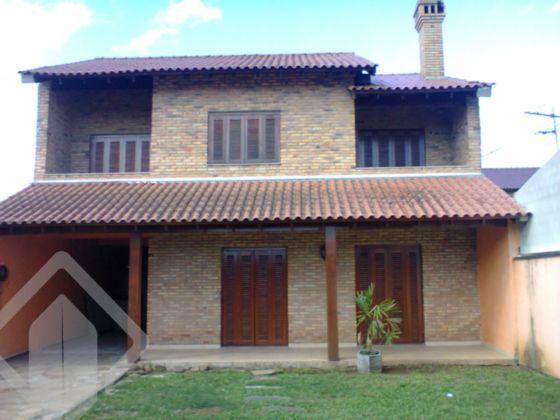 Sobrado 3 quartos à venda no bairro Parque dos Eucaliptos, em Gravataí