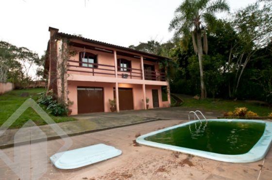 Casa 4 quartos à venda no bairro Palermo, em Gravataí