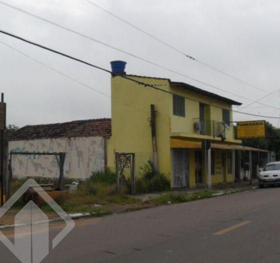 Casa comercial 1 quarto à venda no bairro Centro, em Eldorado do Sul