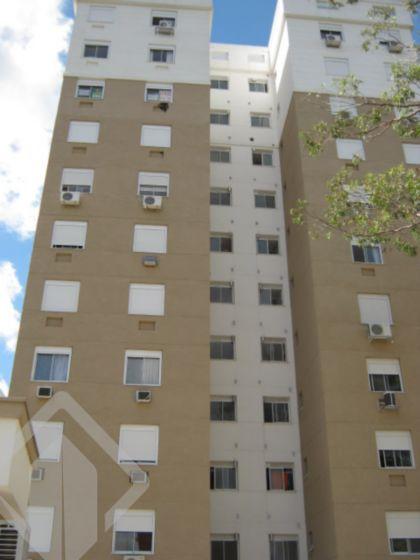 Apartamento 3 quartos à venda no bairro Jardim Carvalho, em Porto Alegre