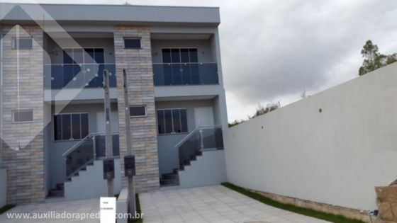 Casa 3 quartos à venda no bairro Lagos de Nova Ipanema, em Porto Alegre