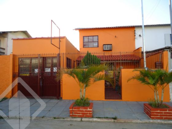 Sobrado 2 quartos à venda no bairro Cohab, em Guaíba