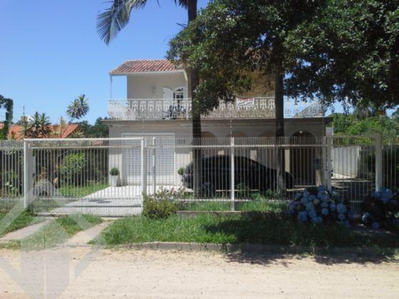 Sobrado 4 quartos à venda no bairro Florida, em Guaíba
