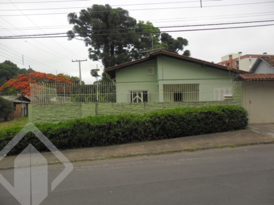 Casa 3 quartos à venda no bairro Santo André, em São Leopoldo